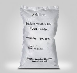 Sodium Metabisulfite